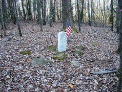 William Bidlack Family Cemetery