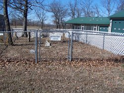 Manning Family Cemetery