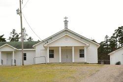 Murphy Baptist Cemetery