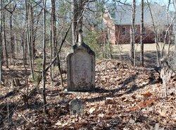 Col David Provence Grave Site