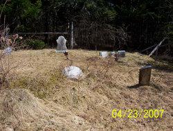 Timothy Grant Cemetery
