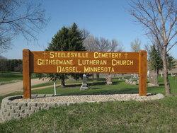 Steelesville Cemetery