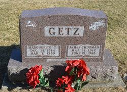 James Thurman Getz