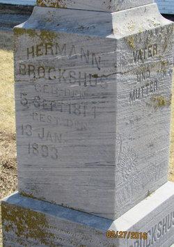 Hermann Brockshus