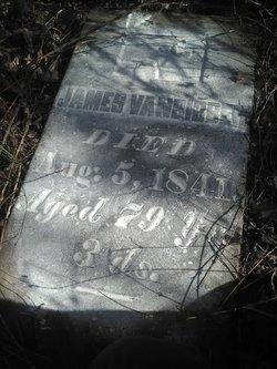 James VanBibber