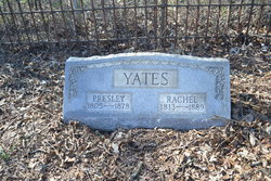 Major Presley Yates