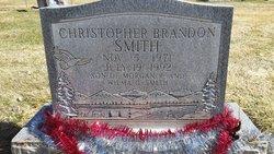 Christopher Brandon Smith