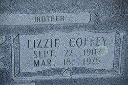 """Elizabeth """"Lizzie"""" <I>Coffey</I> Breeding"""