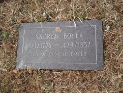 Andrew Boyers