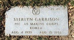 Sterlyn Garrison