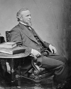 William Barrett Washburn