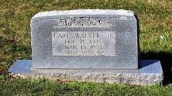 Carl R. Walker Jr.
