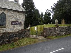 Lune Chapel Churchyard