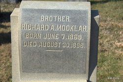 Richard Atwell Mooklar