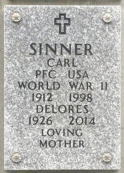 Carl Sinner