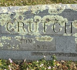 Tom Elgrige Crutchfield