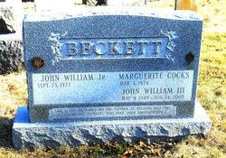 John William Beckett, III