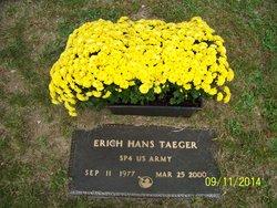 Erich Hans Taeger