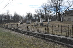 Saint Patricks Cemetery #1