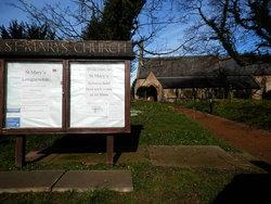 St. Mary's Churchyard