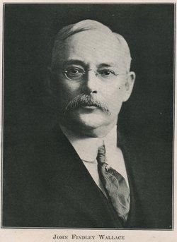 John Findley Wallace