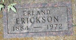 Erland Erickson