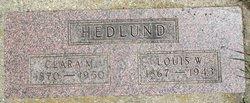 Louis Wilhelm Hedlund