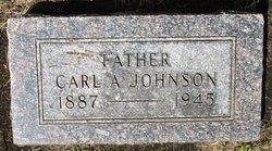 Carl A Johnson