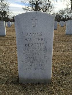 James Walter Beattie