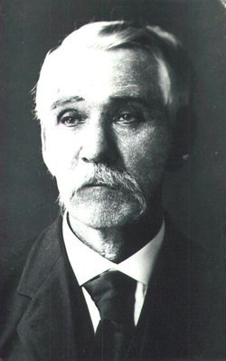 James Beckett Gladney