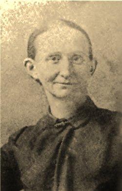 """Martha Ann """"Mattie"""" Price"""