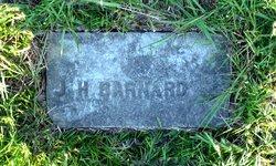 James Henry Barnard
