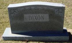 Henry Jessie Dixon