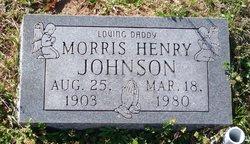 Morris Henry Johnson