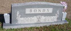 Orva <I>Harvey</I> Bonds