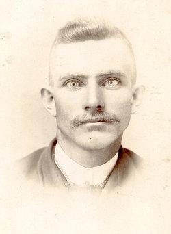 "Samuel Edwin ""Ed"" Johns"