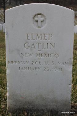 Elmer Gatlin