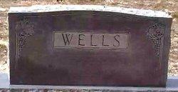 Freddie Wells