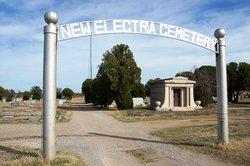 New Electra Memorial Cemetery