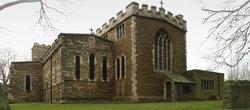St. Lawrence Church Frodingham