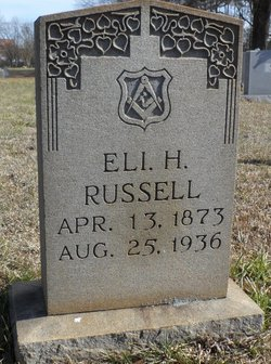 Eli Henry Russell
