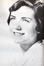 """Evelyn Grace """"Evie"""" Hartley"""