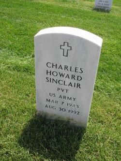 Charles Howard Sinclair