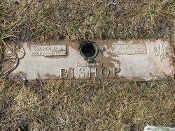 Harold J Bishop