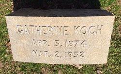 Catherine Koch