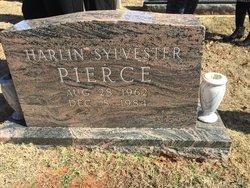 Harlin Sylvester Pierce