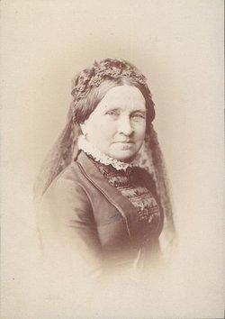 Julia Therese Salomea <I>Hauke</I> von Battenberg