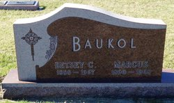 Marcus Baukol