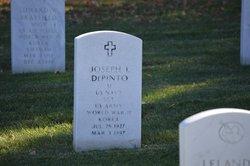 Joseph L Depinto
