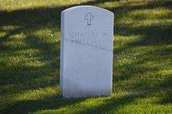 Charles W Fetterley